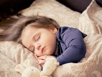 sleeping-child