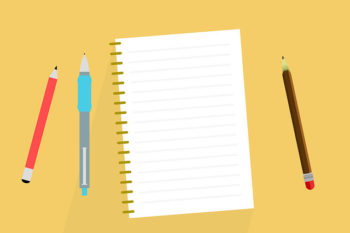 writting-note