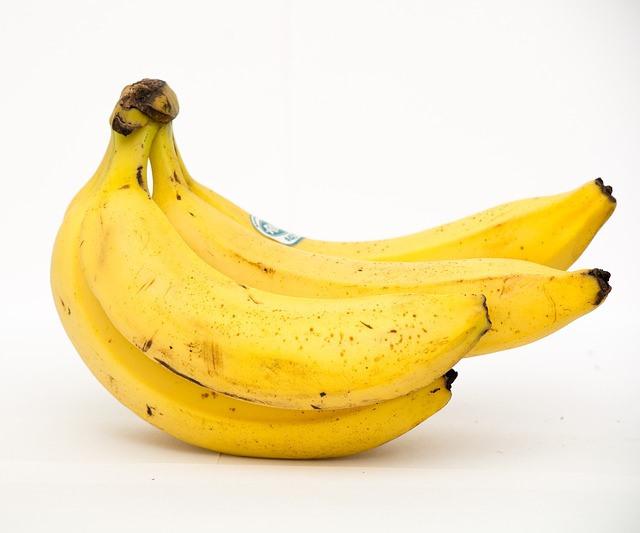 1歳・2歳の子供にバナナは1日何本まで与えてもいい?バナナの危険性