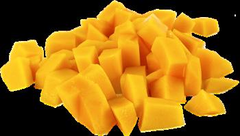 cutting-mango
