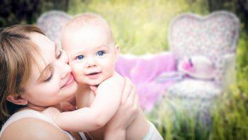 hugging-baby